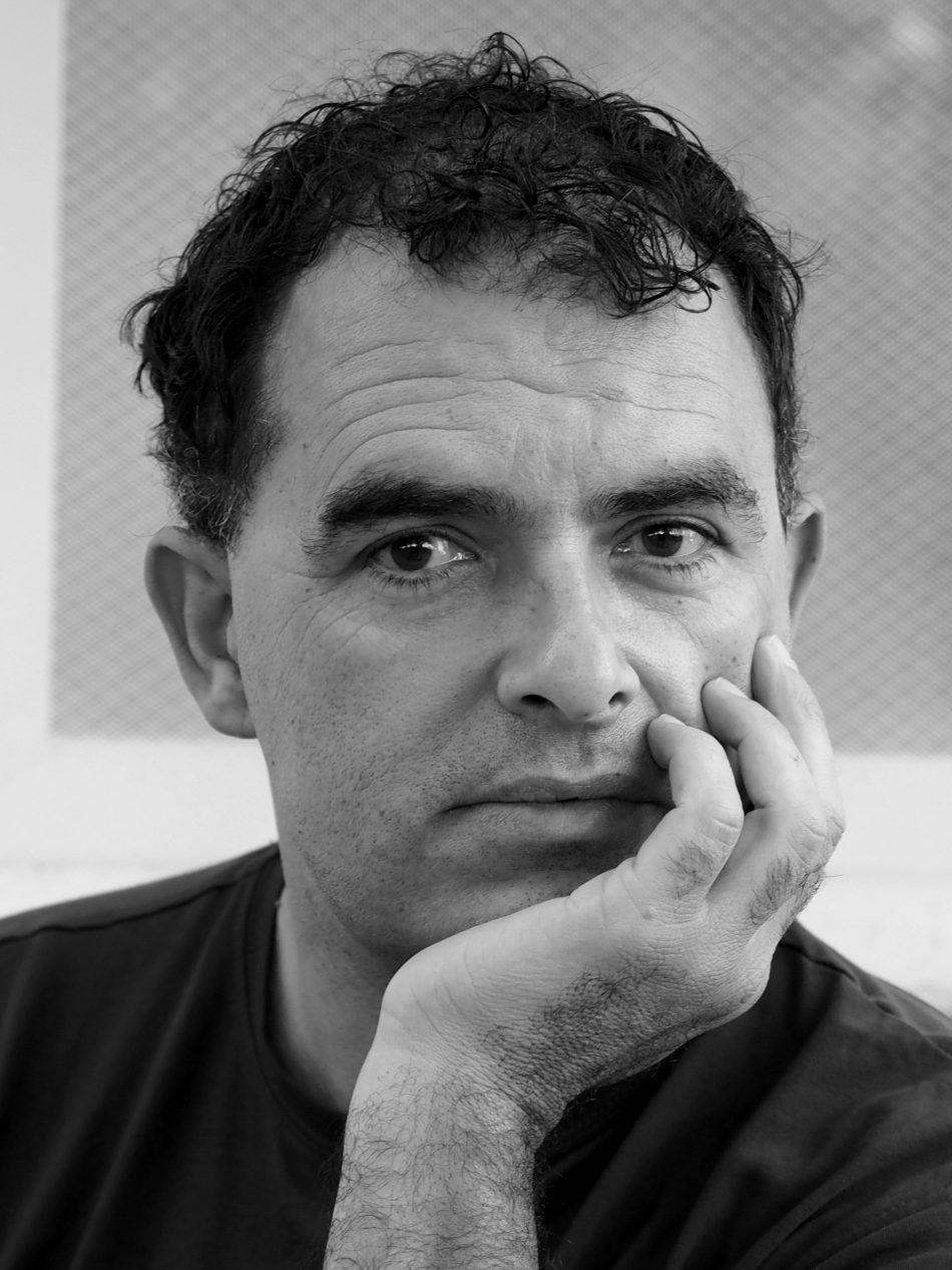 Paulo Lobo portrait