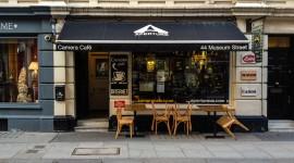 London Camera Café